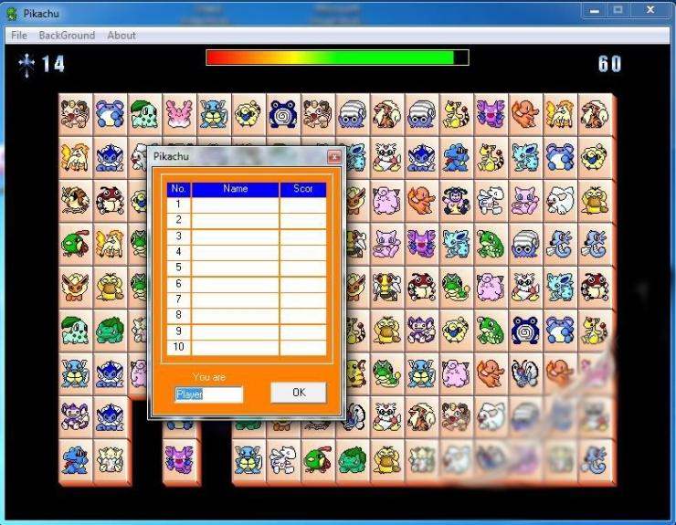 رابط تحميل لعبة pokemon go